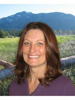 Barbara Gerland of CENTURY 21 At Tahoe Paradise