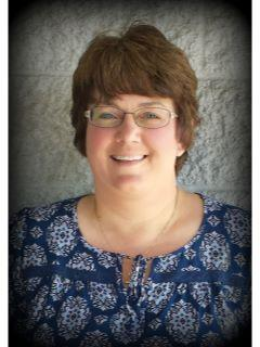 Tammy Creel of CENTURY 21 A Property Shoppe
