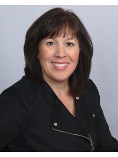 Angela Griggs