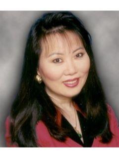 Michelle Min of CENTURY 21 M&M and Associates