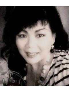 Pauline Kong