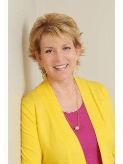 Julie Ingram of CENTURY 21 Paradise Palm Properties, Inc.