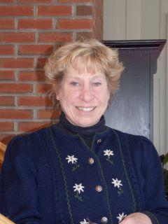 Mariann Bertolini