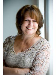Susan Katsock of CENTURY 21 Signature Properties