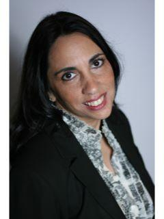Florence Cataneo of CENTURY 21 Action Plus Realty