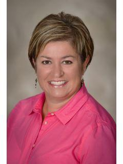 Gina Rudisill of CENTURY 21 Results Realty Services