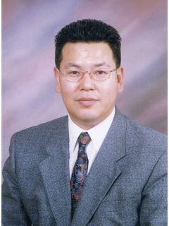 Daniel Cho of CENTURY 21 Sunny Hills
