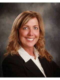 Kimberly Andrade of CENTURY 21 M&M and Associates