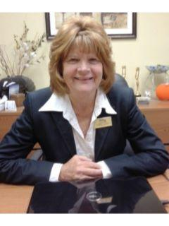 Norma Roley of CENTURY 21 M&M and Associates