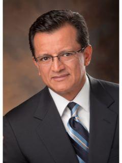 Daniel Barillas of CENTURY 21 Home Realtors