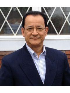 Dil Shrestha of CENTURY 21 Sylvia Geist Agency