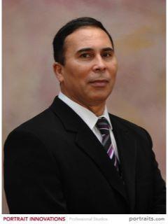 Ozzie Sanchez