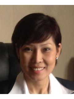 Xin Mei Zhang of CENTURY 21 John Anthony Agency, Inc.
