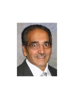 Hari Khela of CENTURY 21 M&M and Associates
