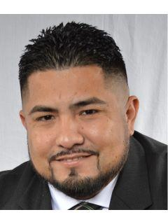 Saul Silva of CENTURY 21 Garlington & Associates photo