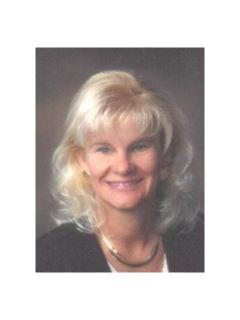 Dianne Beard of CENTURY 21 Lee-Mac Realty