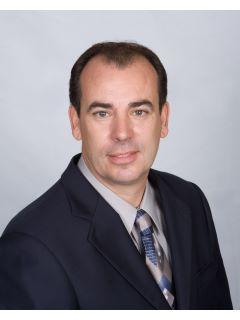 Steve Heeren of CENTURY 21 LSB Real Estate