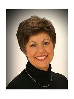 Katherine Weir of CENTURY 21 Frontier Realty