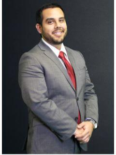 Agustin Mares of CENTURY 21 Realty Masters