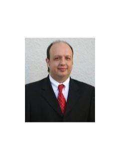 Alex Bassin of CENTURY 21 1st Class Realty