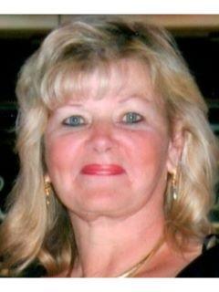 Judy Barlow of CENTURY 21 Scala Group