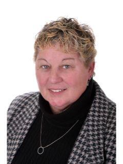 Sherrie Rotenberg of CENTURY 21 Butterman & Kryston, Inc.