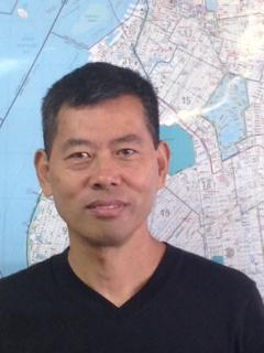 Yuan Cheng of CENTURY 21 Homefront
