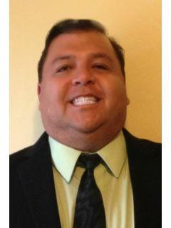 Paul Salinas