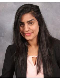 Sanya Chanana of CENTURY 21 M&M and Associates