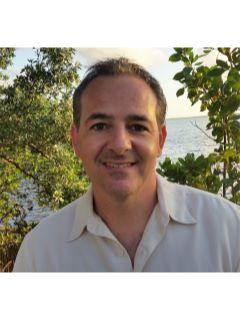 Jason Carmona of CENTURY 21 Island Life