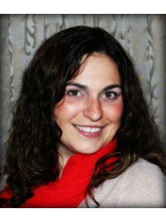 Nicole Parmley of CENTURY 21 Barbara Patterson