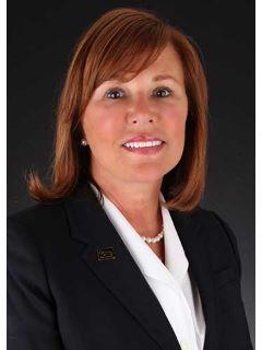 Bonnie Axelson of CENTURY 21 Town & Country
