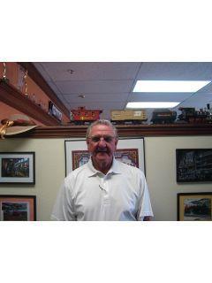Stanley Jaronczyk of CENTURY 21 Americana