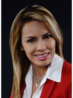 Ana  Henriquez of CENTURY 21 Garlington & Associates
