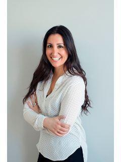 Kristin Manco-Martins of CENTURY 21 Innovative Realty