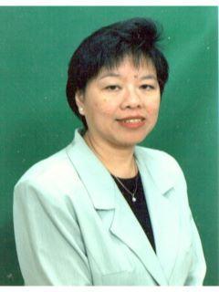 Katherine Chen of CENTURY 21 Real Estate Alliance