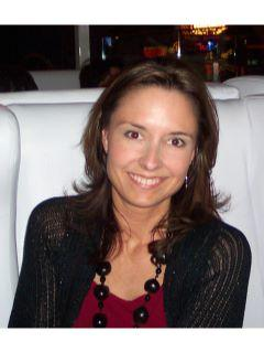 Melissa Lane of CENTURY 21 Homes & Land Real Estate, Inc.