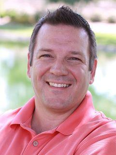 David Acamovic of CENTURY 21 Arizona Foothills