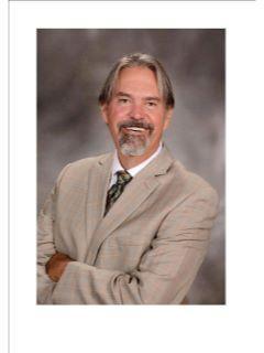 Thomas McCauley of CENTURY 21 Flagstaff Realty