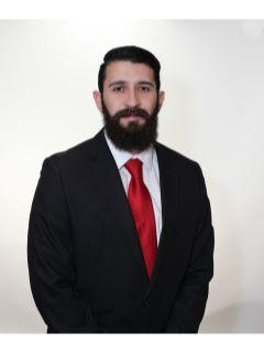 Abraham  Cruz Jr