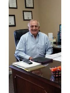Jerry  Ragland of CENTURY 21 Commonwealth Real Estate photo