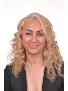 Monie Tehrani