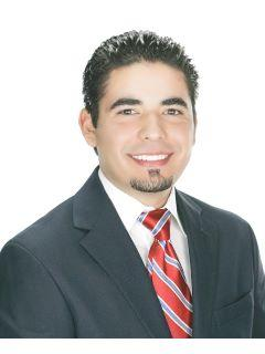 Amado Manriquez of CENTURY 21 Success Realty