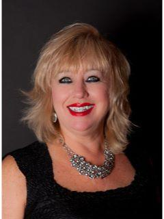 Cindy Farley of CENTURY 21 Crown Homes