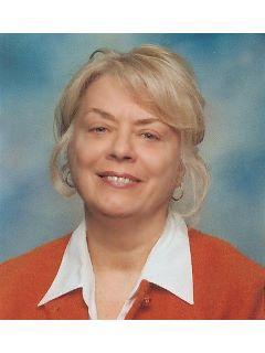 Betty Steinbacher