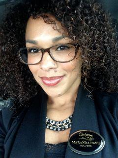 Maranda Davis of CENTURY 21 Prestige Realty