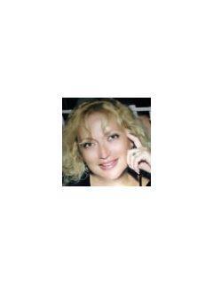 Marina Gitelman of CENTURY 21 1st Class Realty
