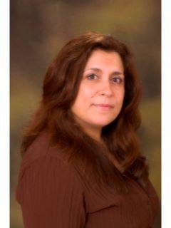 Loree Calderon of CENTURY 21 Real Estate Alliance