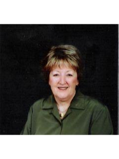 Beth Wilson of CENTURY 21 Frontier Realty