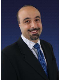 Ali Bahramian of CENTURY 21 Award